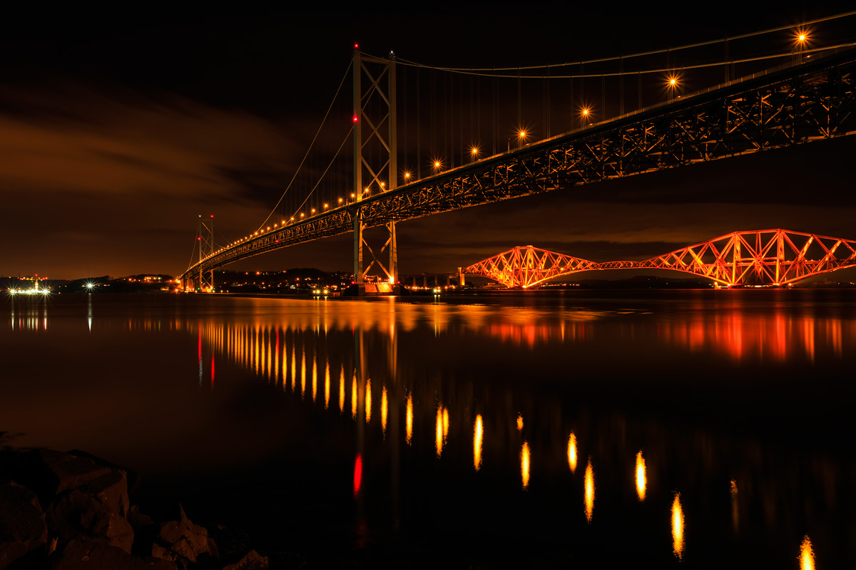 Forth Reflections 1