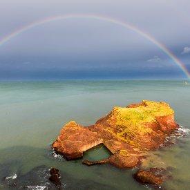 Seacliff Rainbow