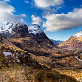 West Scotland 1